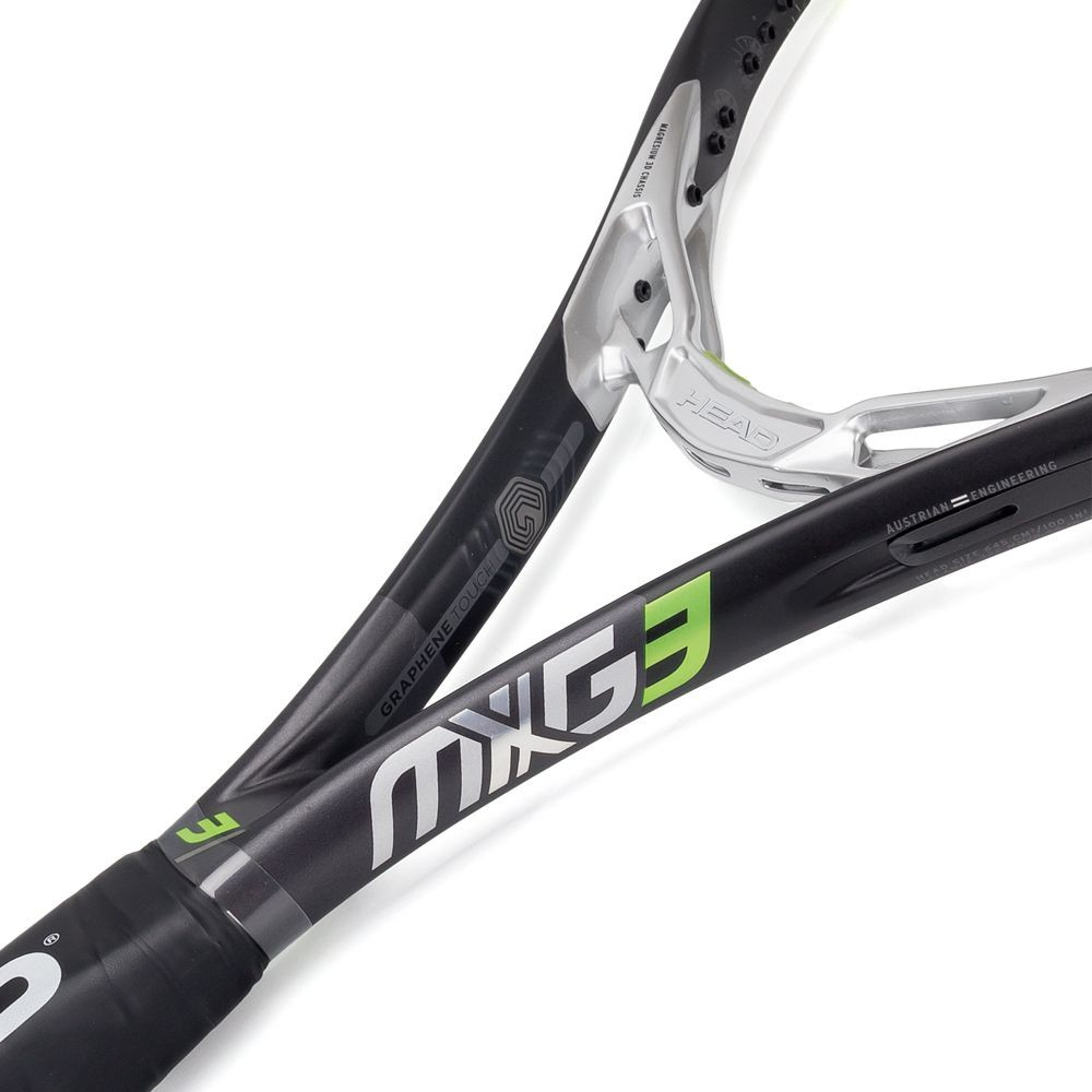 Raquete de Tênis Head MXG 3
