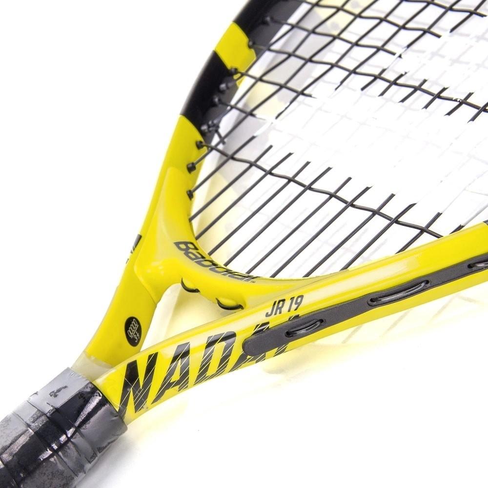 Raquete De Tênis Infantil Babolat Nadal 19 2021