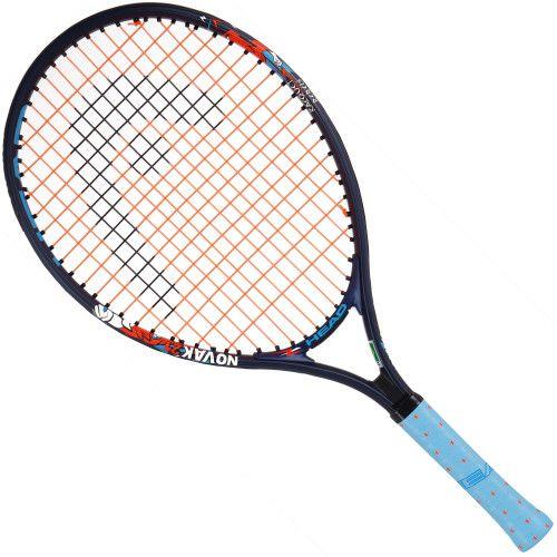 Raquete de Tênis Infantil Head Novak 21 - 2019
