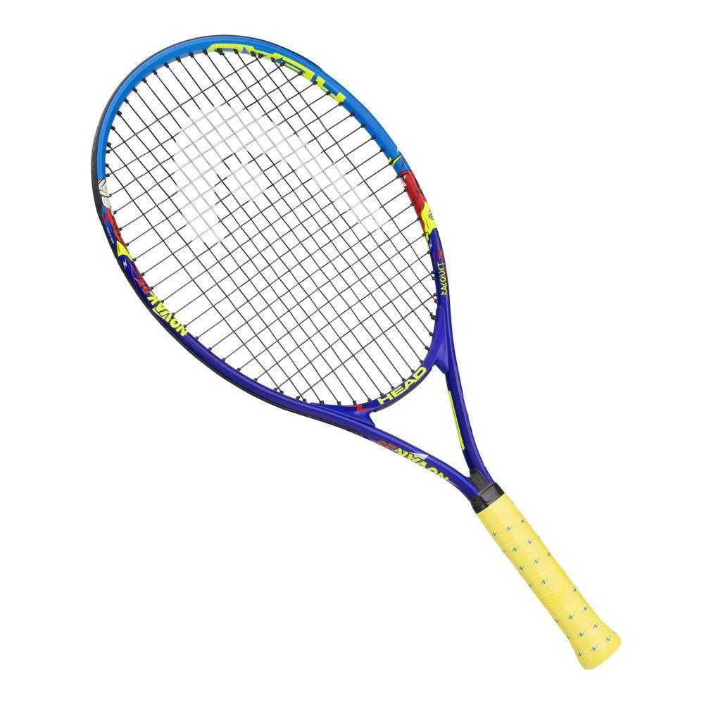 Raquete de Tênis Infantil Head Novak 23 New