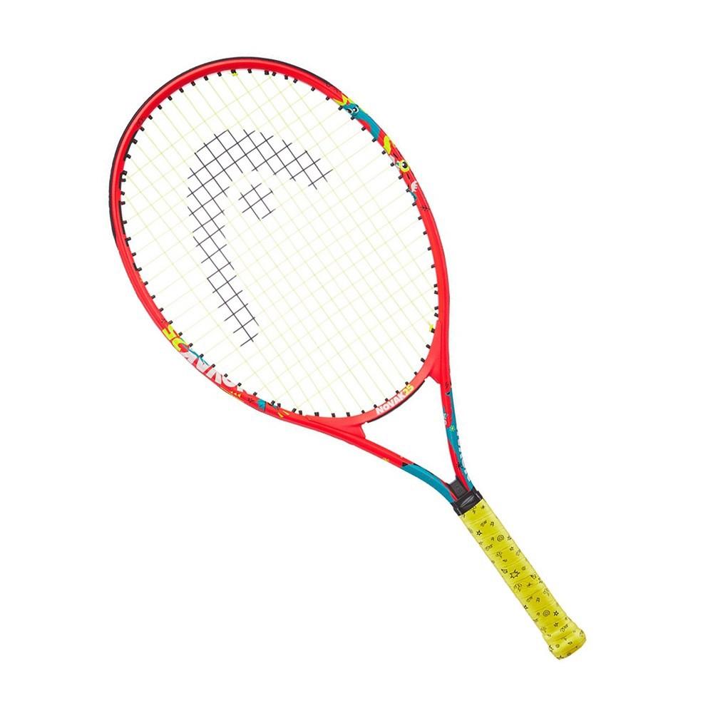 Raquete de Tênis Infantil Head Novak 25 - 2020