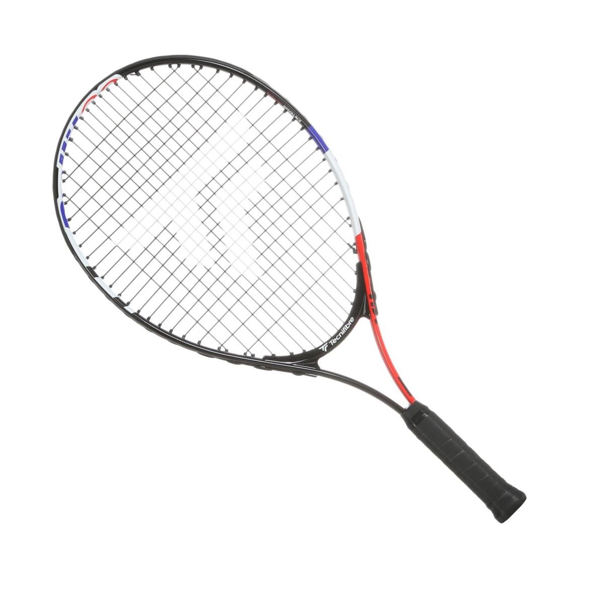 Raquete de Tênis Infantil Tecnifibre Bullit 23 - 2021