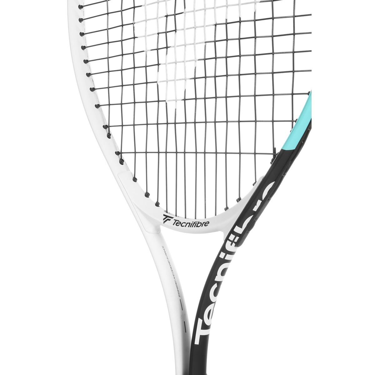Raquete de Tênis Infantil Tecnifibre Rebound 25 - 2021