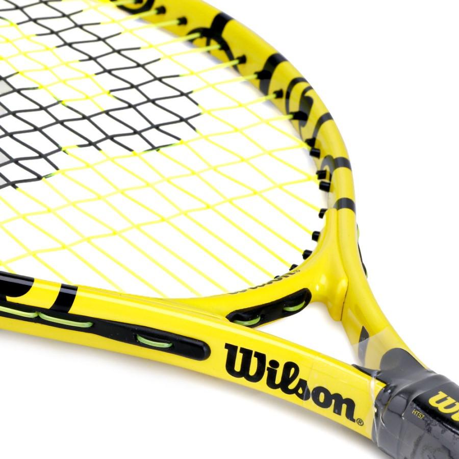 Raquete de Tênis Infantil Wilson Minions 19 - 2021