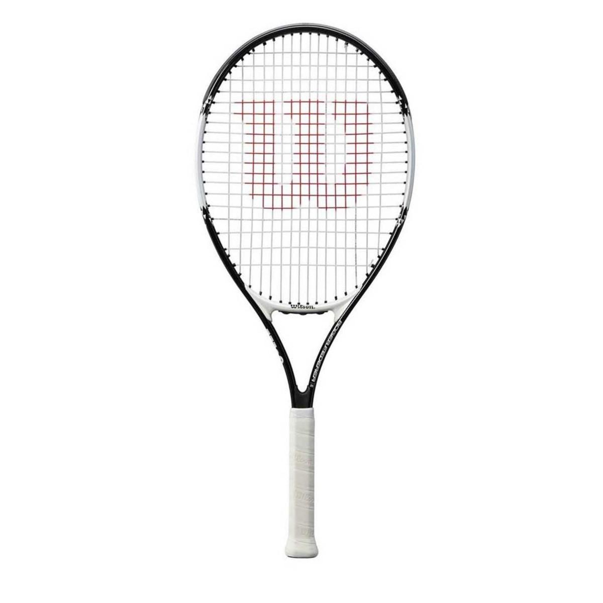 Raquete de Tênis Infantil Wilson Roger Federer 26