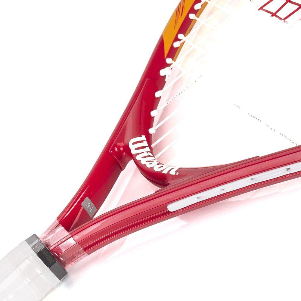 Raquete de Tênis Infantil Wilson US Open 21 - 2019