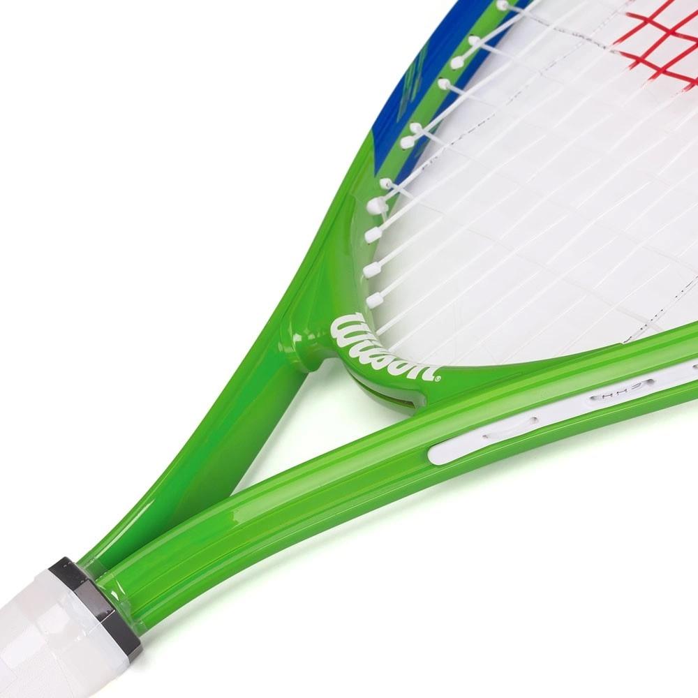 Raquete De Tênis Infantil Wilson US Open 23