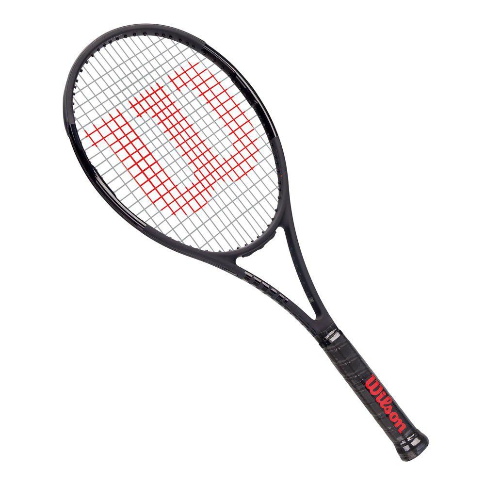 Raquete de Tênis Wilson Pro Staff 97 Preta
