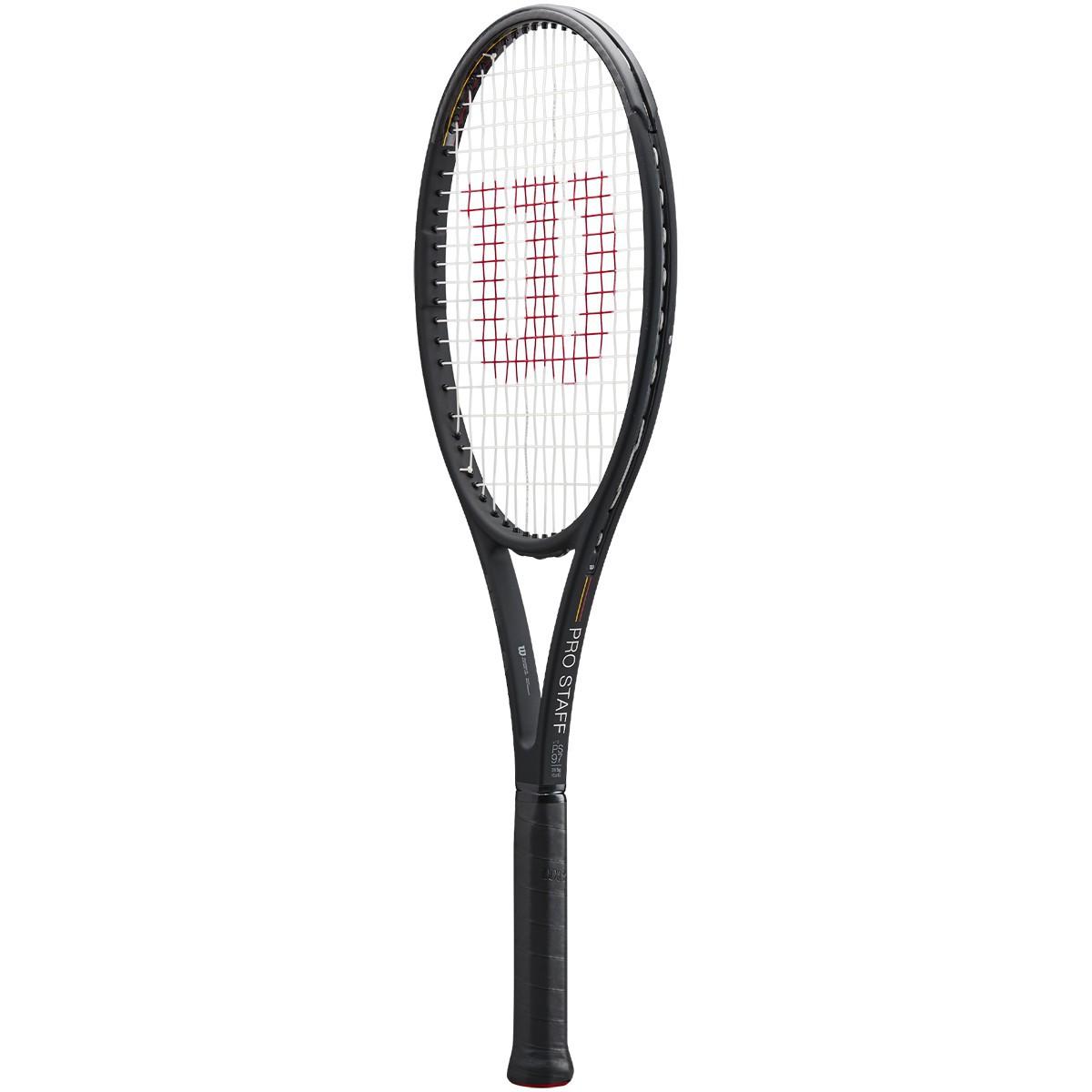 Raquete de Tênis Wilson Pro Staff 97 V13