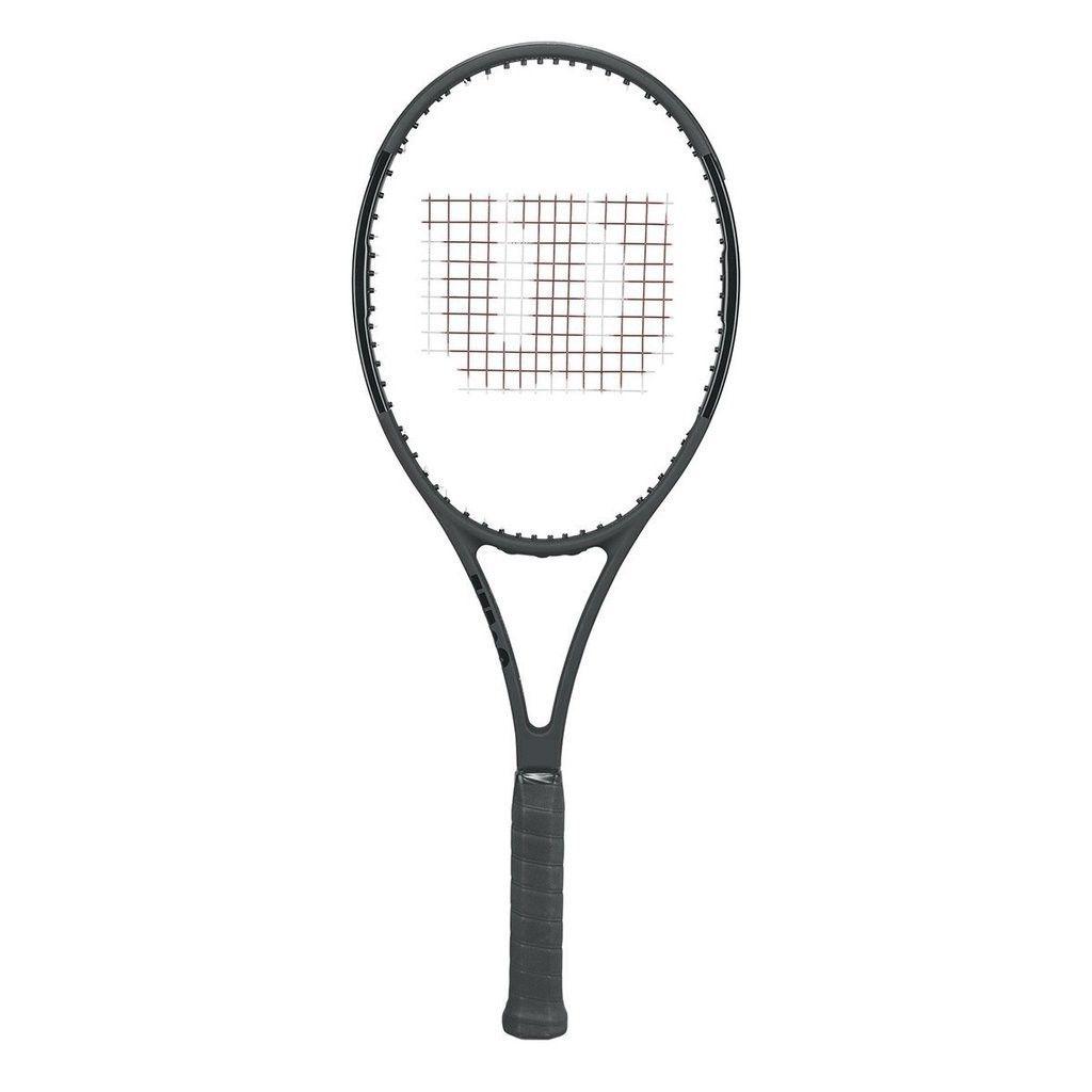 Raquete de Tênis Wilson Pro Staff 97L - Preta