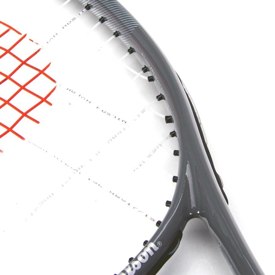Raquete de Tênis Wilson Pro Staff Precision Team 100
