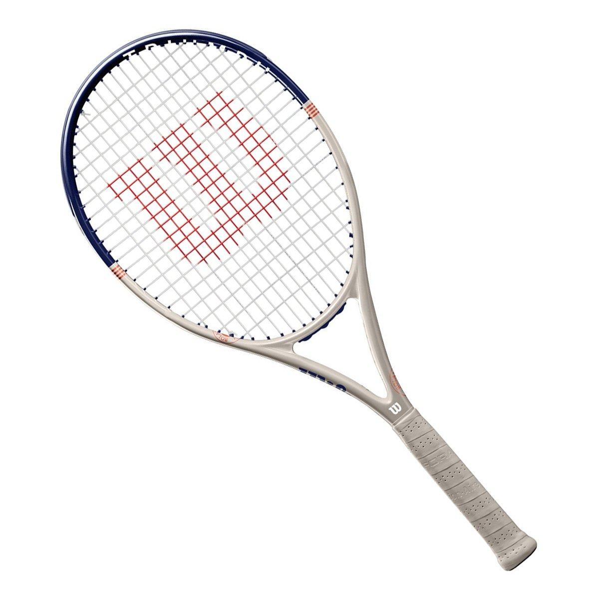 Raquete de Tênis Wilson Roland Garros Triumph 2021