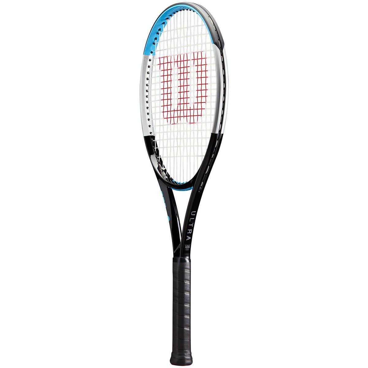 Raquete De Tênis Wilson Ultra 100 V3 - 2020