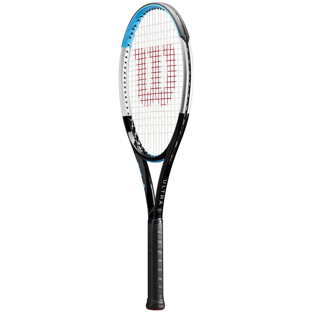Raquete De Tênis Wilson Ultra 100L V3 - 2020