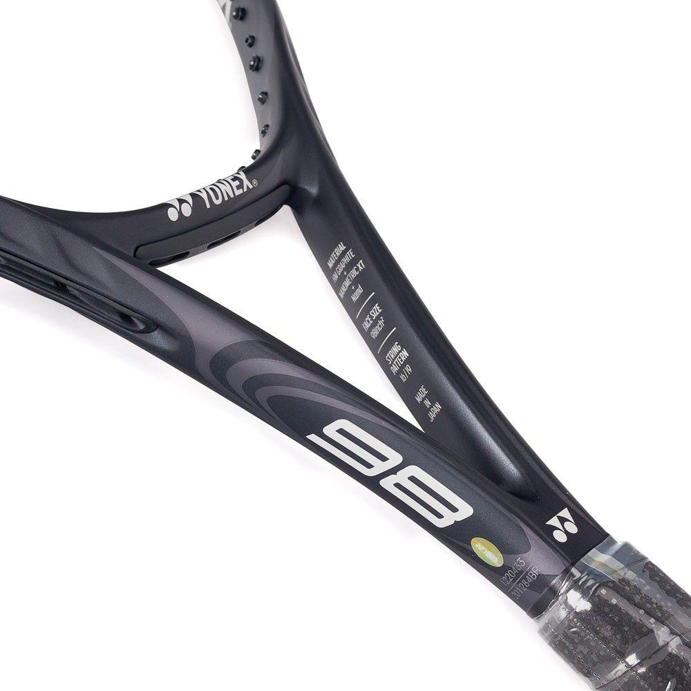Raquete de Tênis Yonex Vcore 98 Galaxy Black