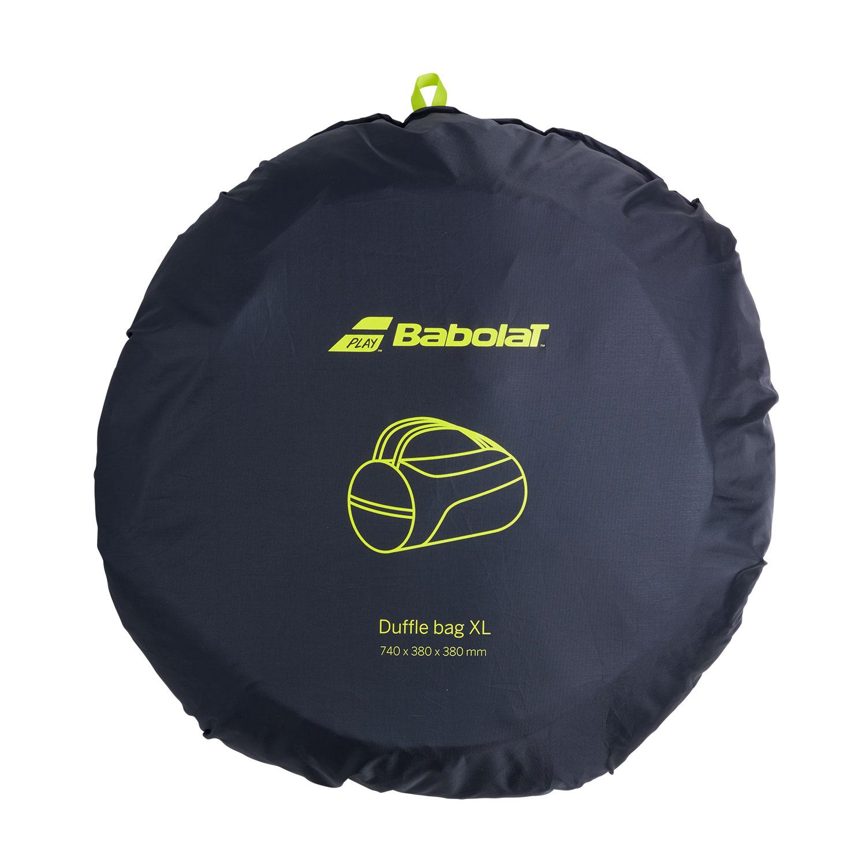 Raqueteira Babolat Duffle XL Performance Preta