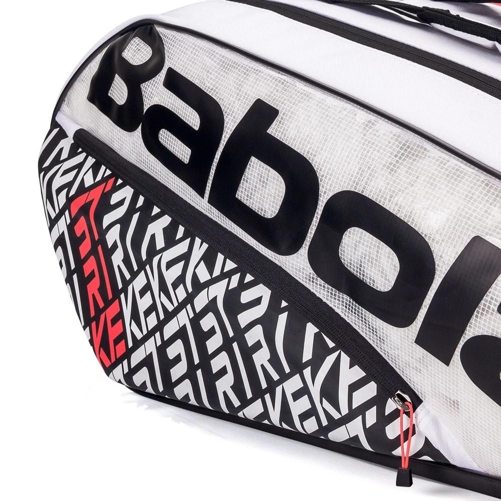Raqueteira Babolat Pure Strike X12