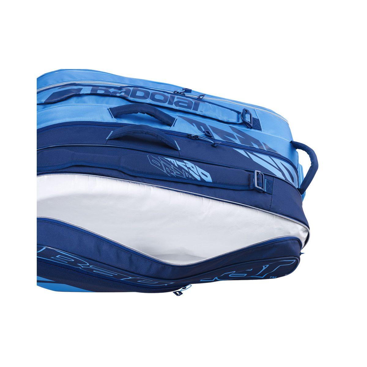 Raqueteira Babolat RH X12 Pure Drive 2021