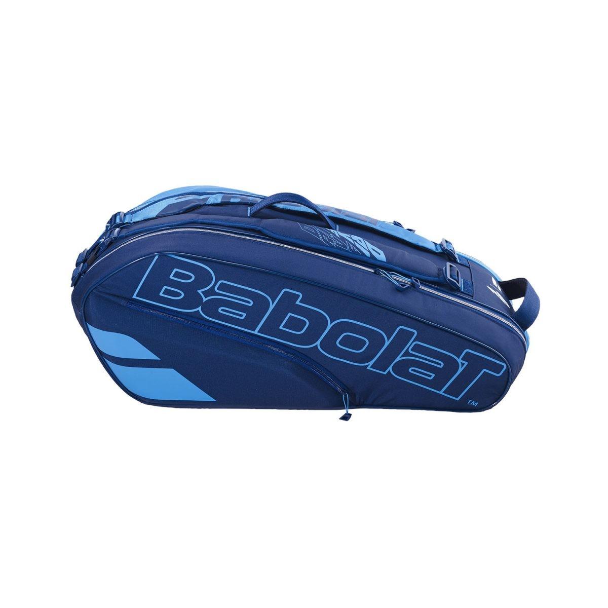 Raqueteira Babolat RH X6 Pure Drive 2021
