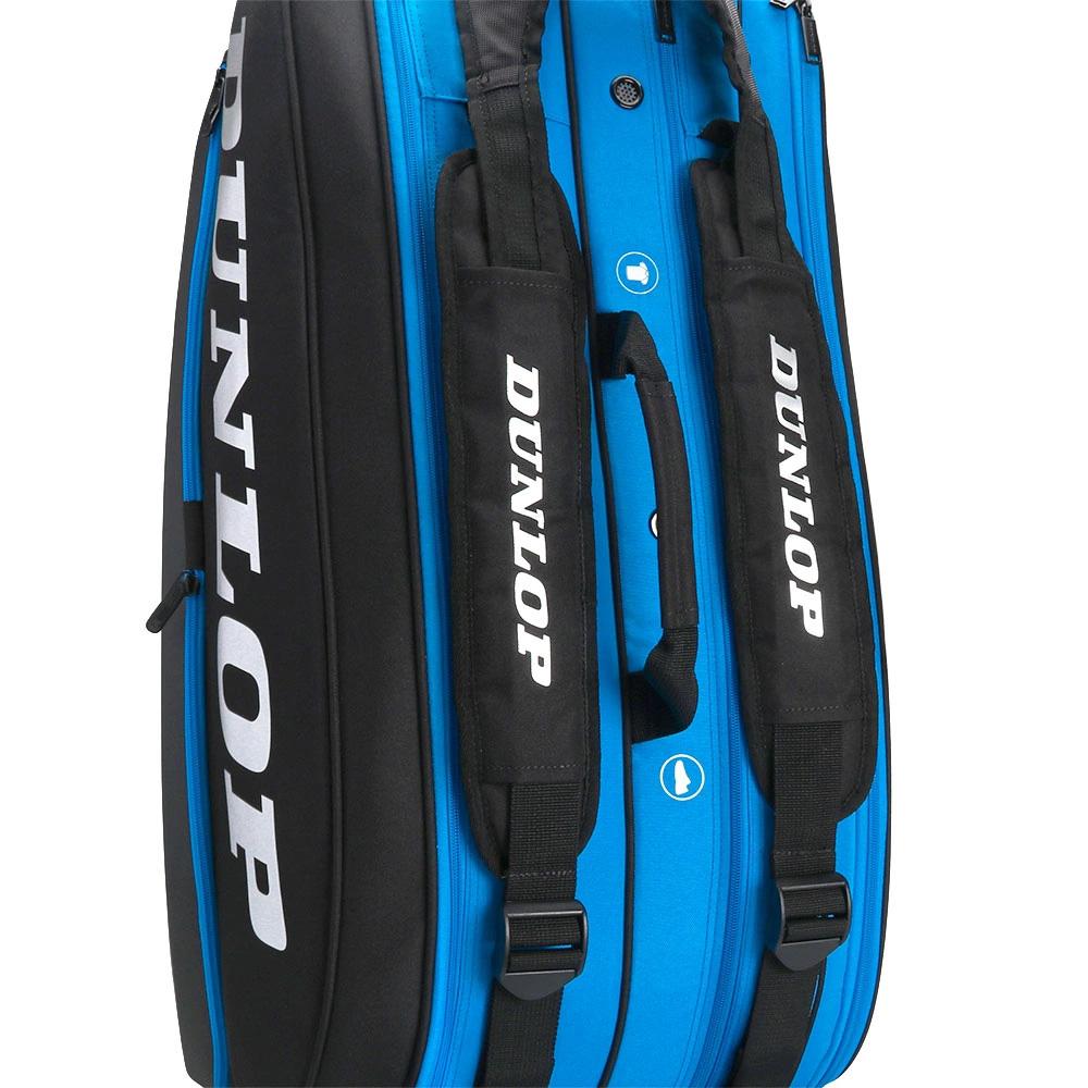 Raqueteira Dunlop FX Performance X8