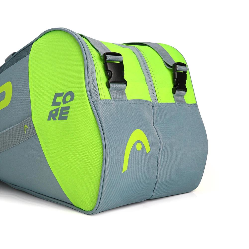 Raqueteira Head Core 6R Combi