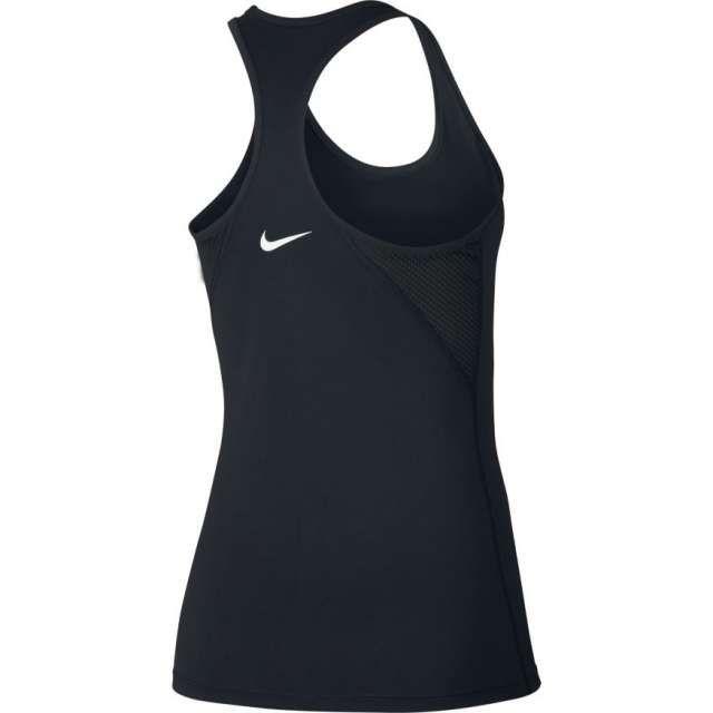 Regata Nike Dry Tank Balance 2.0 Preta
