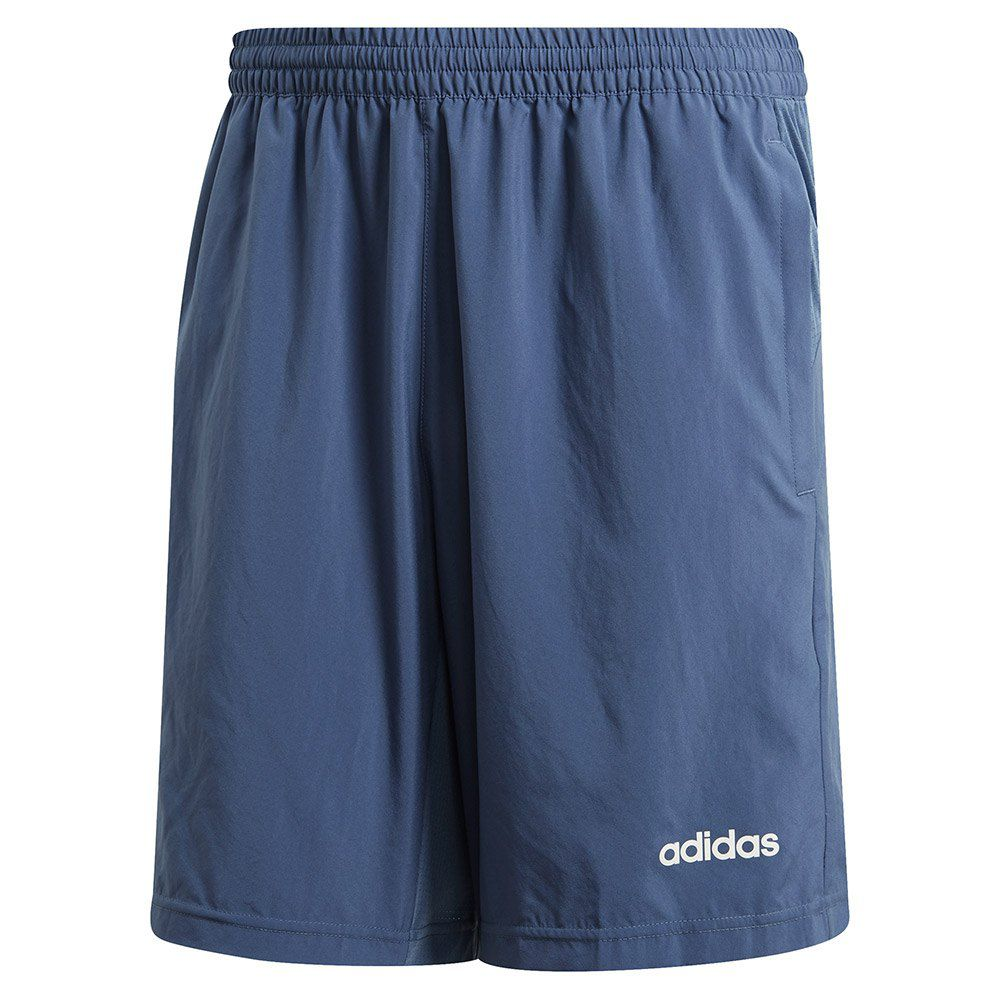Shorts Adidas D2M Climacool Azul
