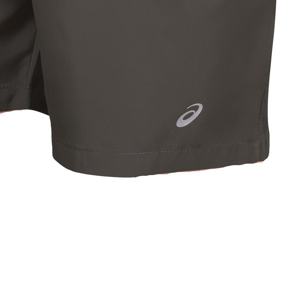 Shorts Asics Core 7In Chumbo
