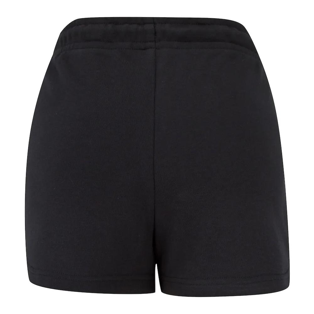 Shorts Moleton Nike Essential FT Feminino