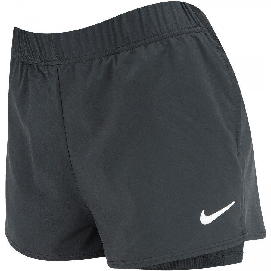 Shorts Nike Court Flex Preto