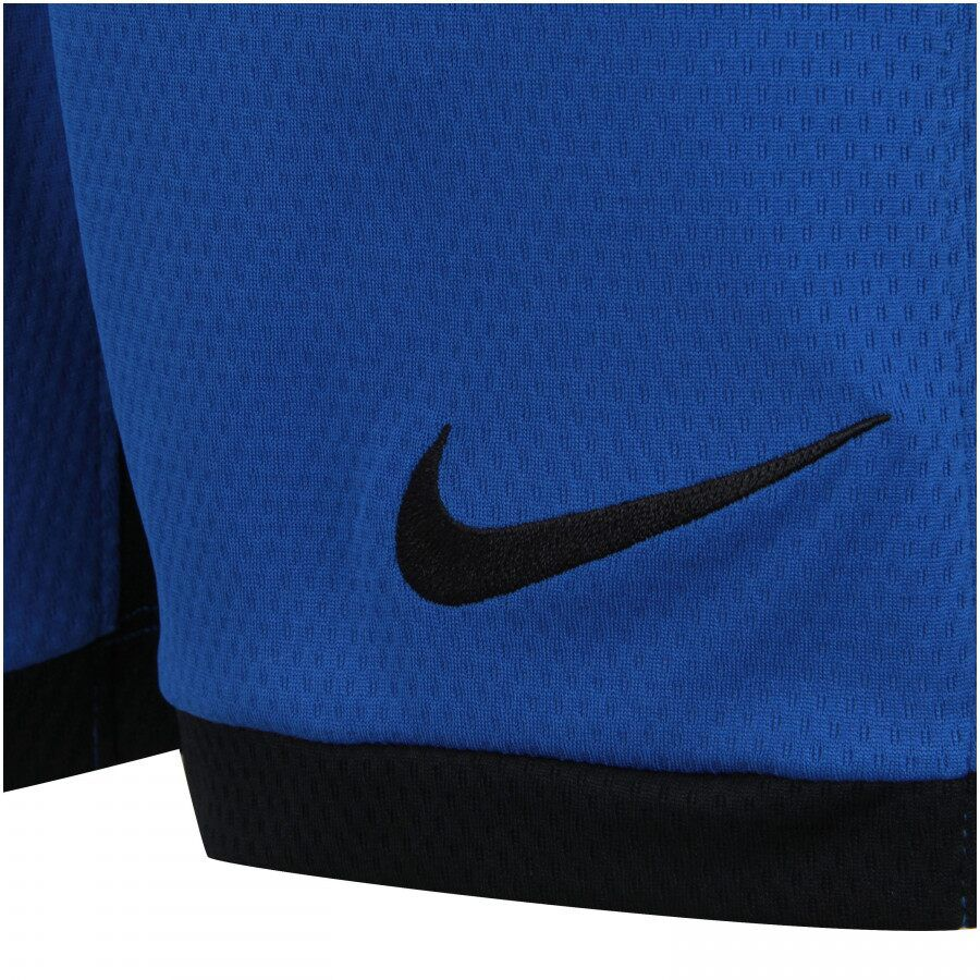 Shorts Nike Dri Fit Trophy Infantil Azul