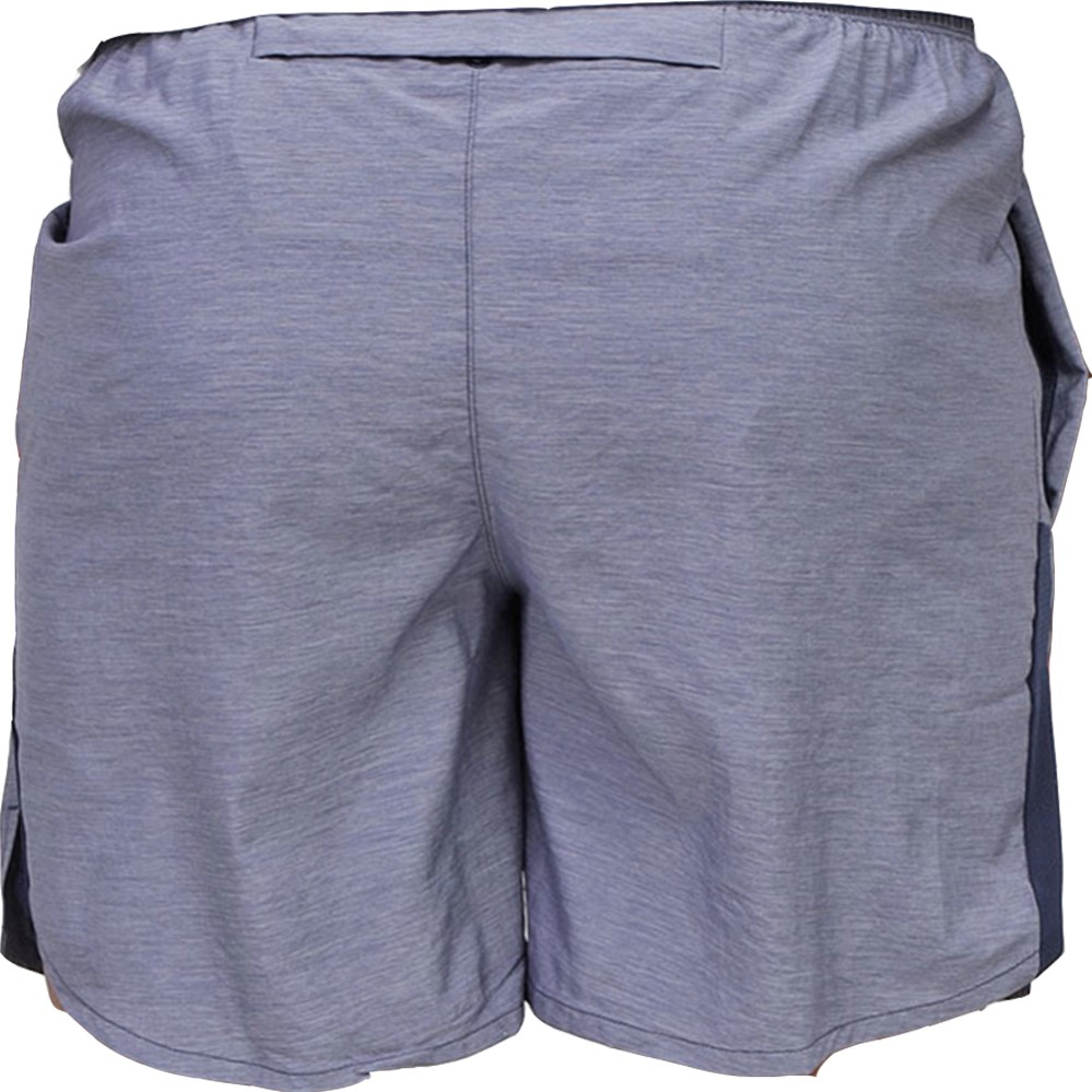 Shorts Nike Dry Fit Challenger 7 BF Azul e Marinho - Masculino
