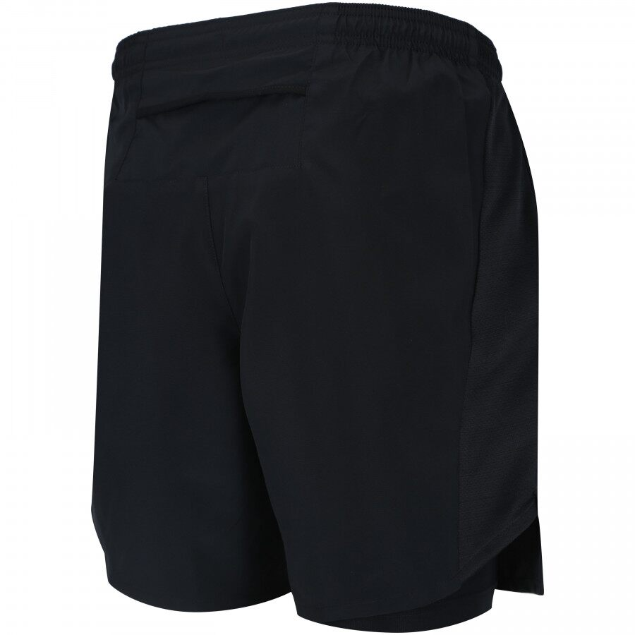 Shorts Nike Dry Fit Challenger 7in Preto