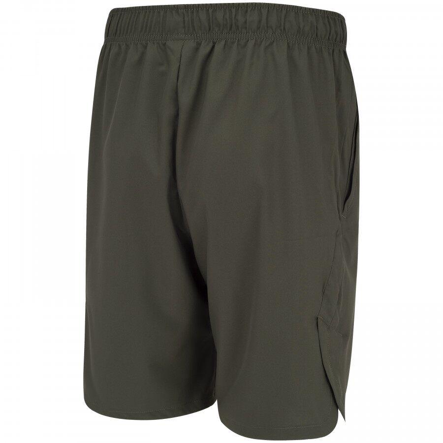 Shorts Nike Flex Woven 2.0 Verde
