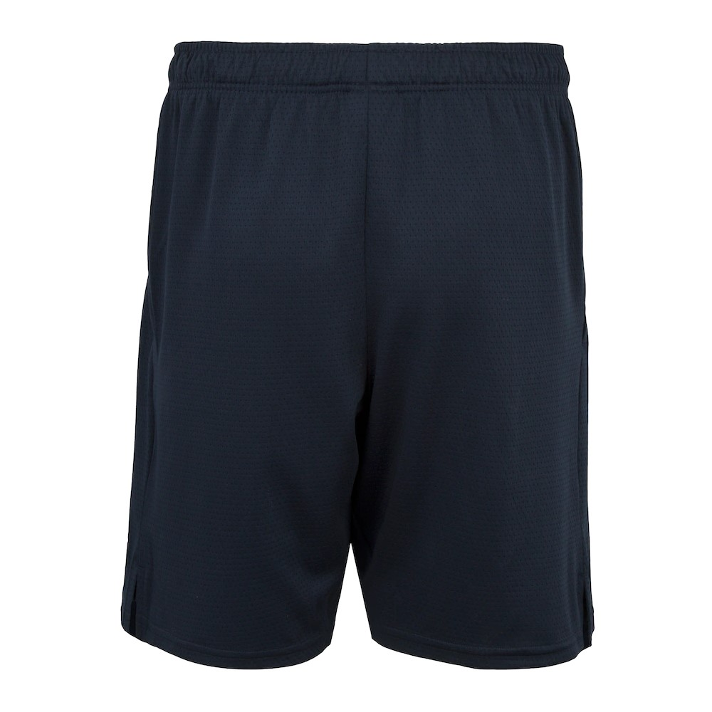 Shorts Nike Monster Mesh 5.0 Marinho e Branco - Masculino