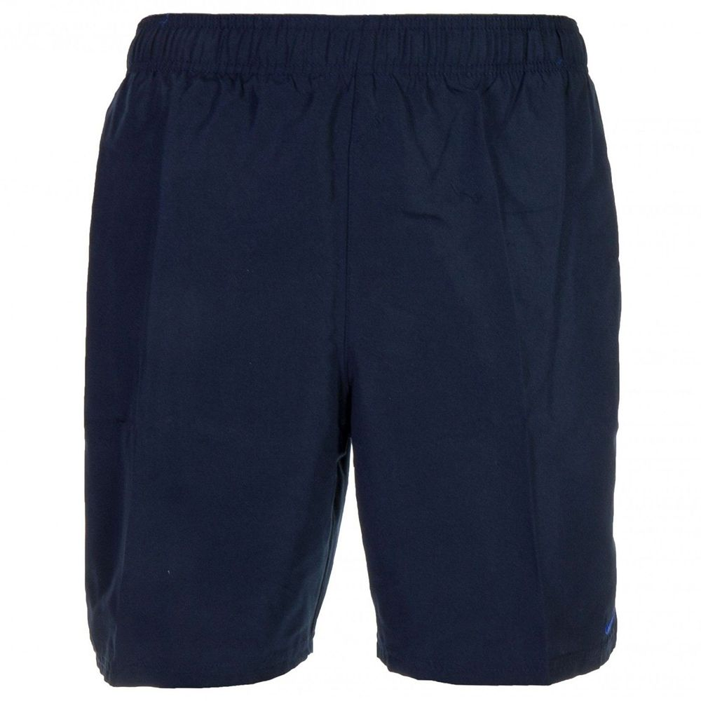 Shorts Nike Swim Volley 7 Marinho e Azul