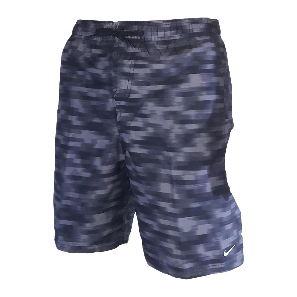 Shorts Nike Swim Volley 9 Mescla Masculino