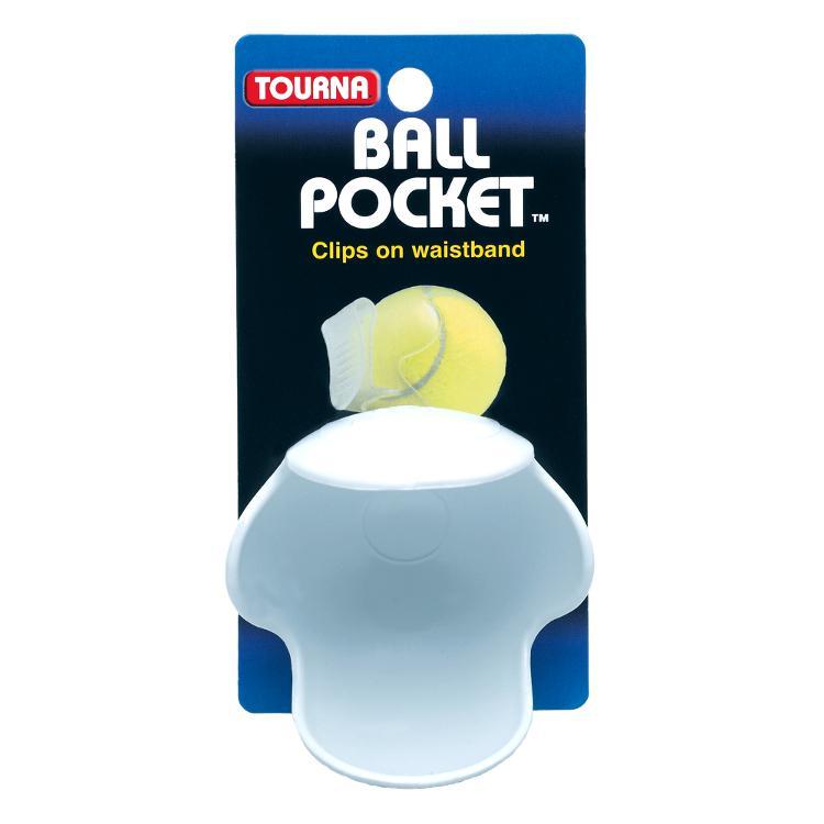 Suporte Para Bola de Tênis Unique Ball Pocket