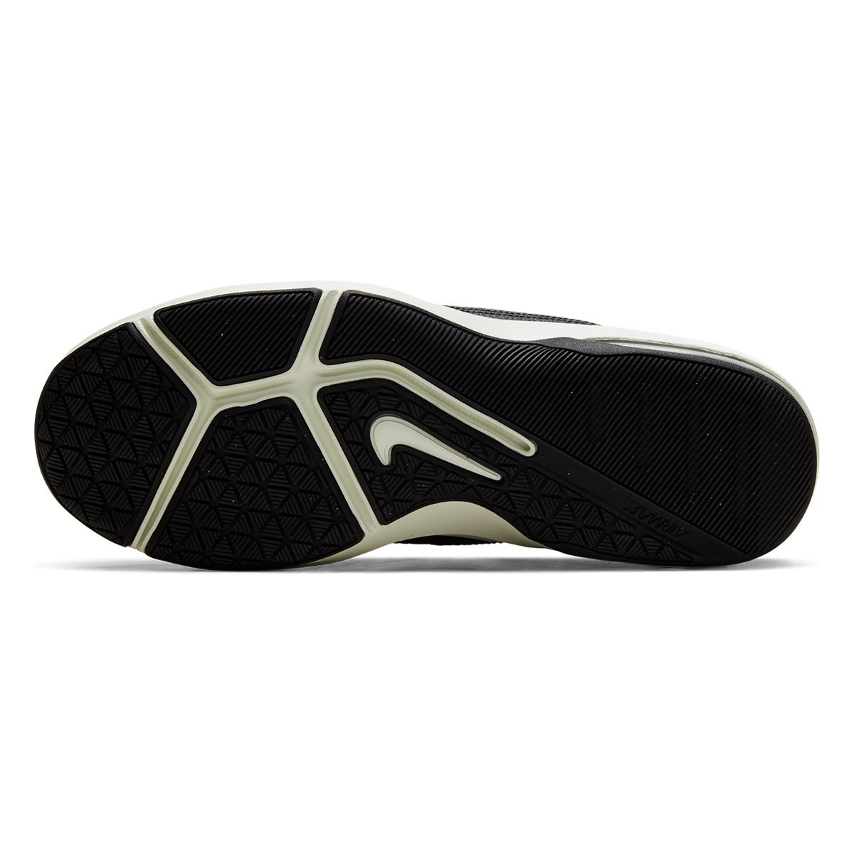 Tênis Nike Air Max Alpha Trainer 2 Preto e Amarelo - Masculino