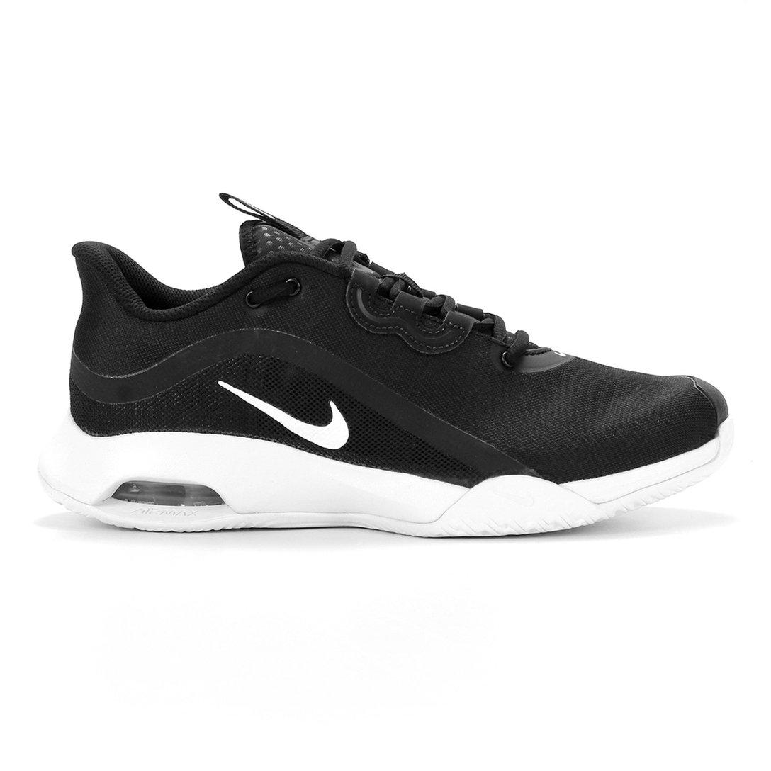 Tênis Nike Air Max Volley Preto e Branco - Masculino