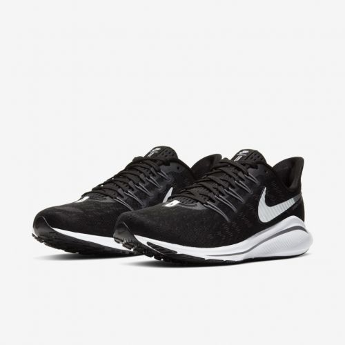 Tênis Nike Air Zoom Vomero 14 Preto e Branco