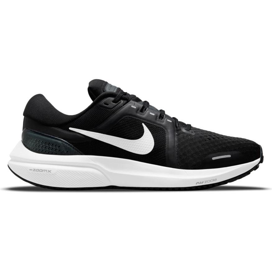 Tênis Nike Air Zoom Vomero 16 Preto e Branco Masculino