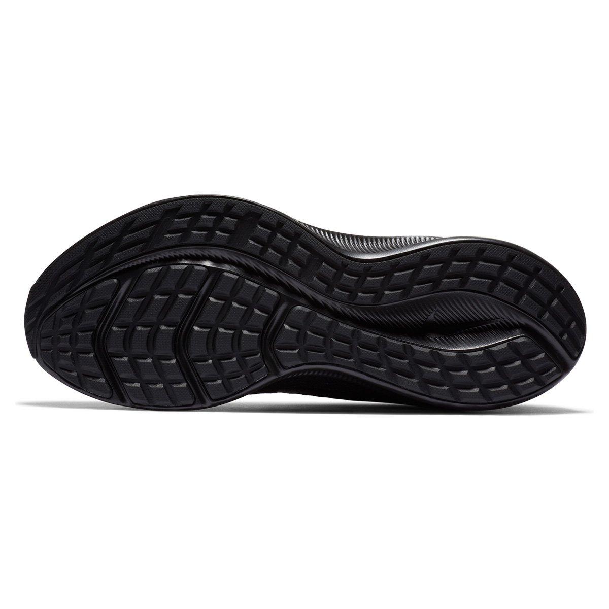 Tênis Nike Downshifter 10 Preto - Feminino