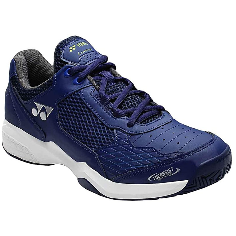 Tênis Yonex Power Cushion Lumio 2 All Court Azul