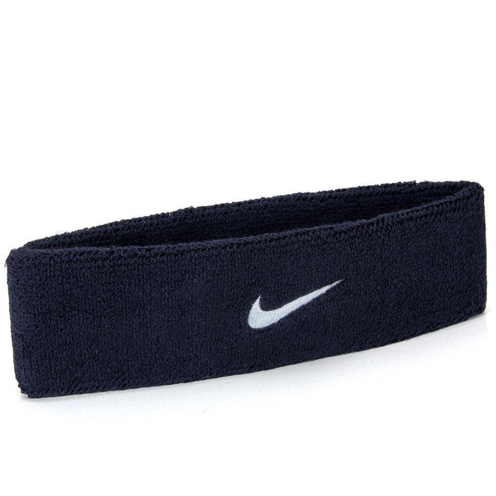 Testeira Nike Swoosh Marinho