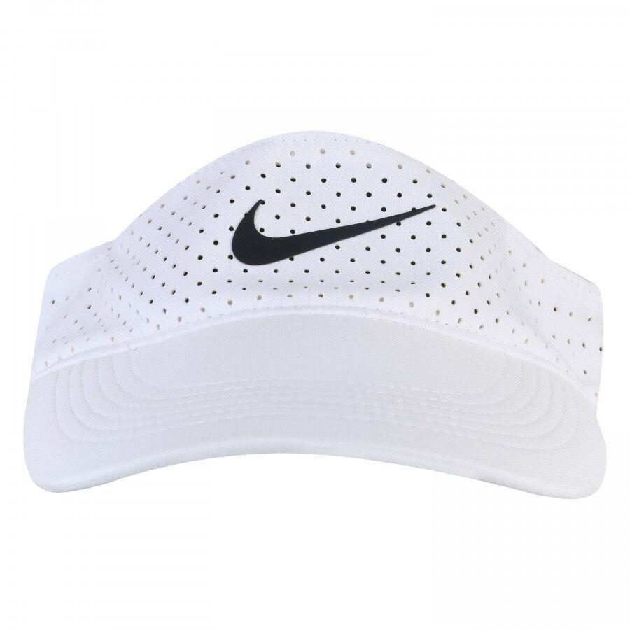 Viseira Nike Aerobill Branca