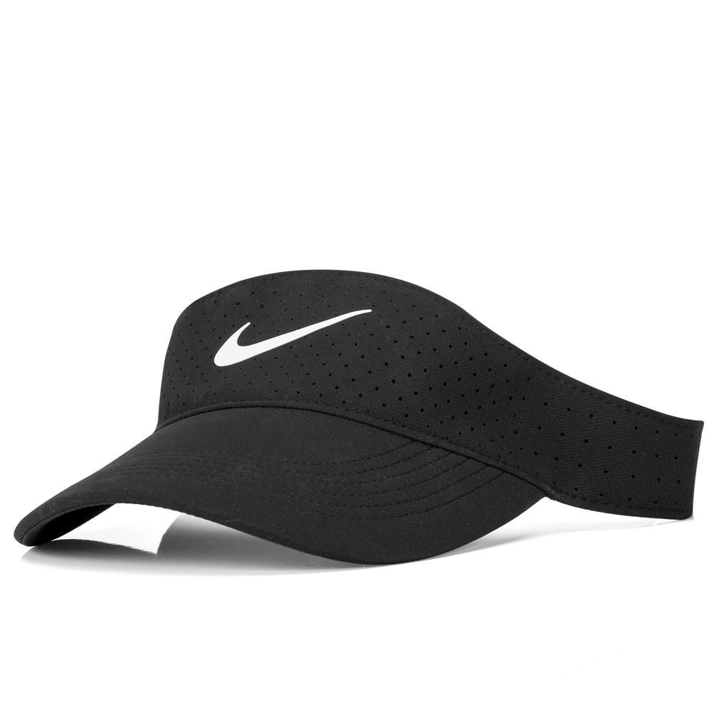 Viseira Nike Aerobill Preta