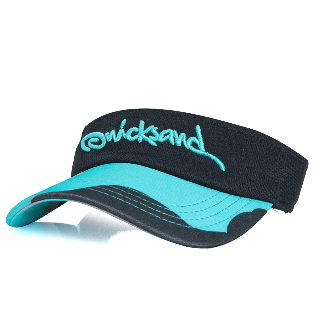 Viseira Quicksand Camuflada