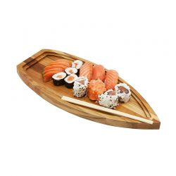 Barco para Sushi Primewood 1149