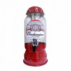 Cervejeira Chopeira Torre Chopp Budweiser 3,5 Litros